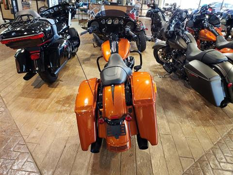 2020 Harley-Davidson Street Glide® Special in Rock Falls, Illinois - Photo 4