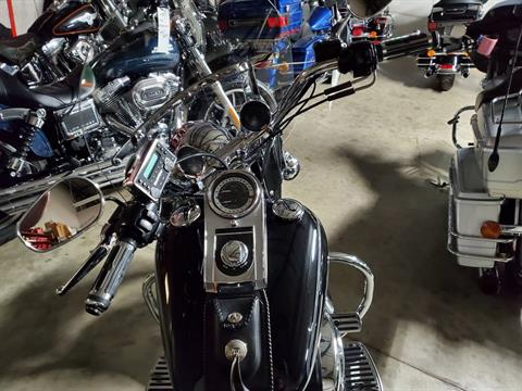 2005 Harley-Davidson FLSTC/FLSTCI Heritage Softail® Classic in Rock Falls, Illinois - Photo 4