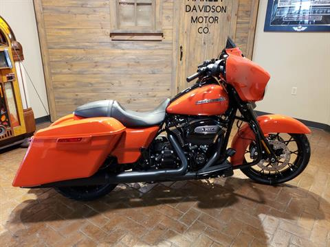 2020 Harley-Davidson Street Glide® Special in Rock Falls, Illinois - Photo 1