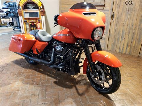 2020 Harley-Davidson Street Glide® Special in Rock Falls, Illinois - Photo 2