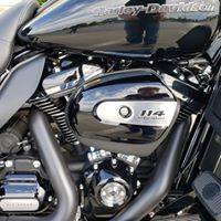 2020 Harley-Davidson Ultra Limited in Rock Falls, Illinois - Photo 7