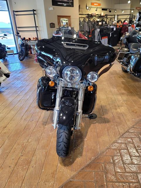 2020 Harley-Davidson Ultra Limited in Rock Falls, Illinois - Photo 5