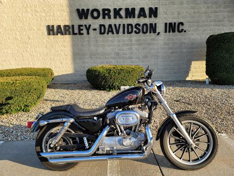 1997 Harley-Davidson XLH 1200 Sportster in Rock Falls, Illinois - Photo 1