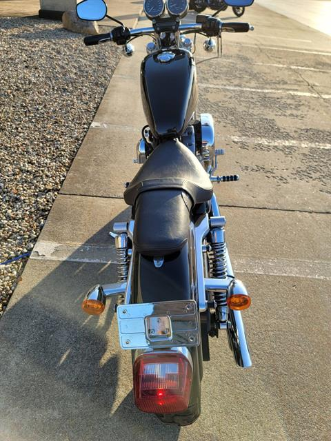 1997 Harley-Davidson XLH 1200 Sportster in Rock Falls, Illinois - Photo 2