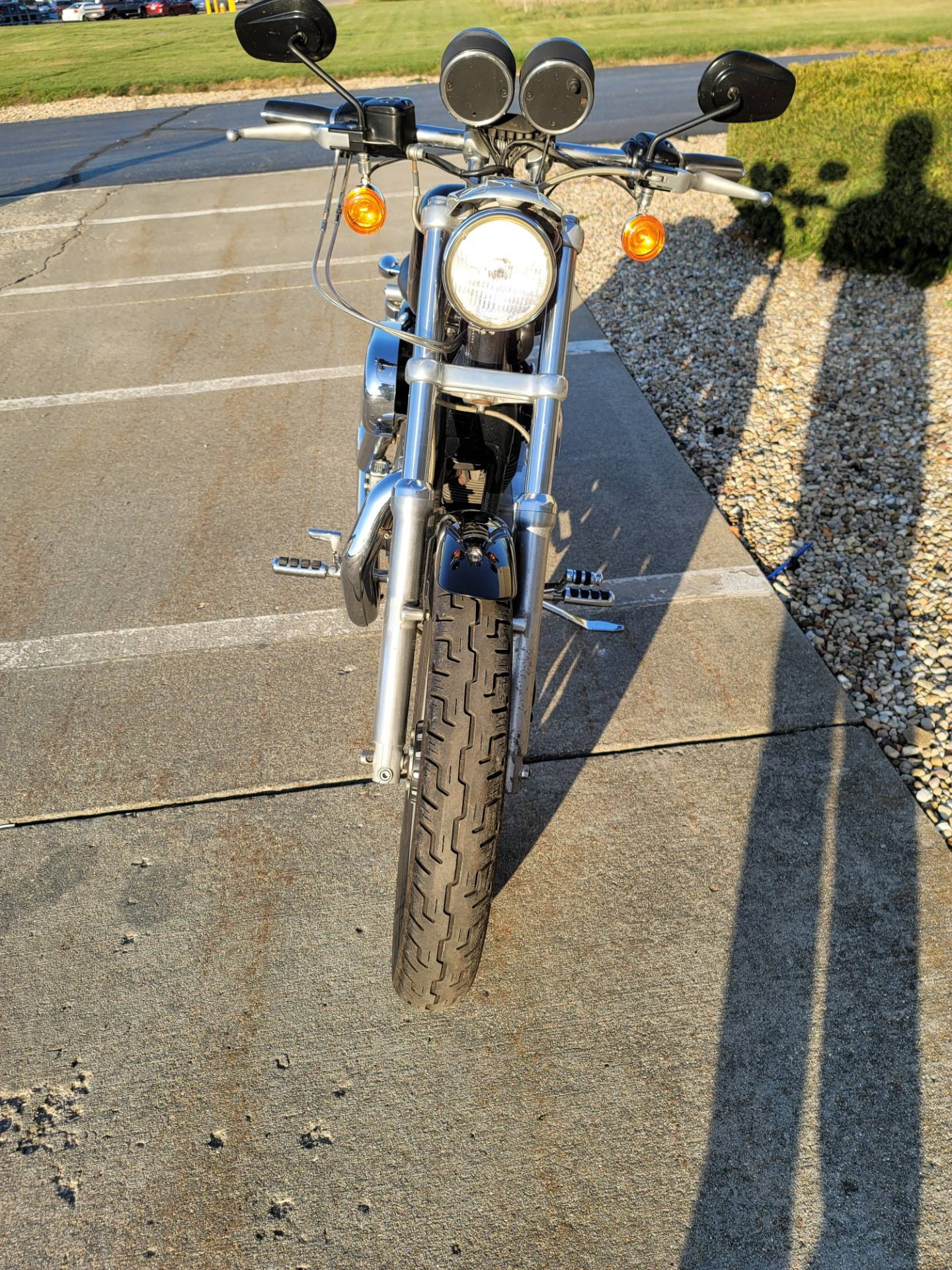 1997 Harley-Davidson XLH 1200 Sportster in Rock Falls, Illinois - Photo 5