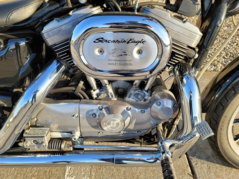 1997 Harley-Davidson XLH 1200 Sportster in Rock Falls, Illinois - Photo 6