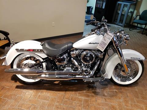 2020 Harley-Davidson Deluxe in Rock Falls, Illinois - Photo 3