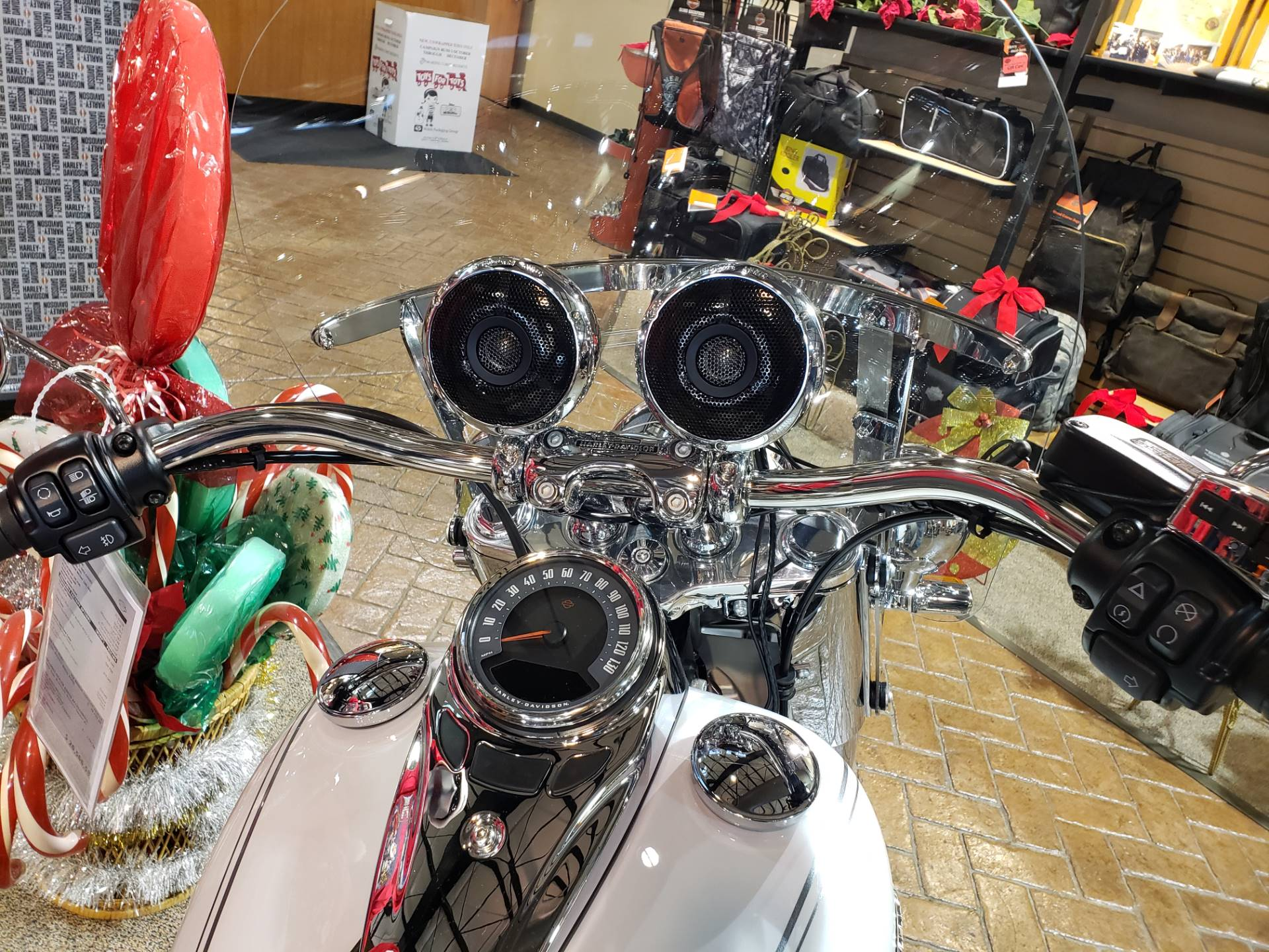 2020 Harley-Davidson Deluxe in Rock Falls, Illinois - Photo 2