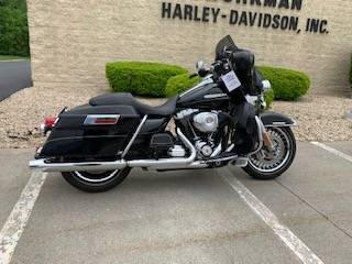 2011 Harley-Davidson Electra Glide® Ultra Limited in Rock Falls, Illinois - Photo 1
