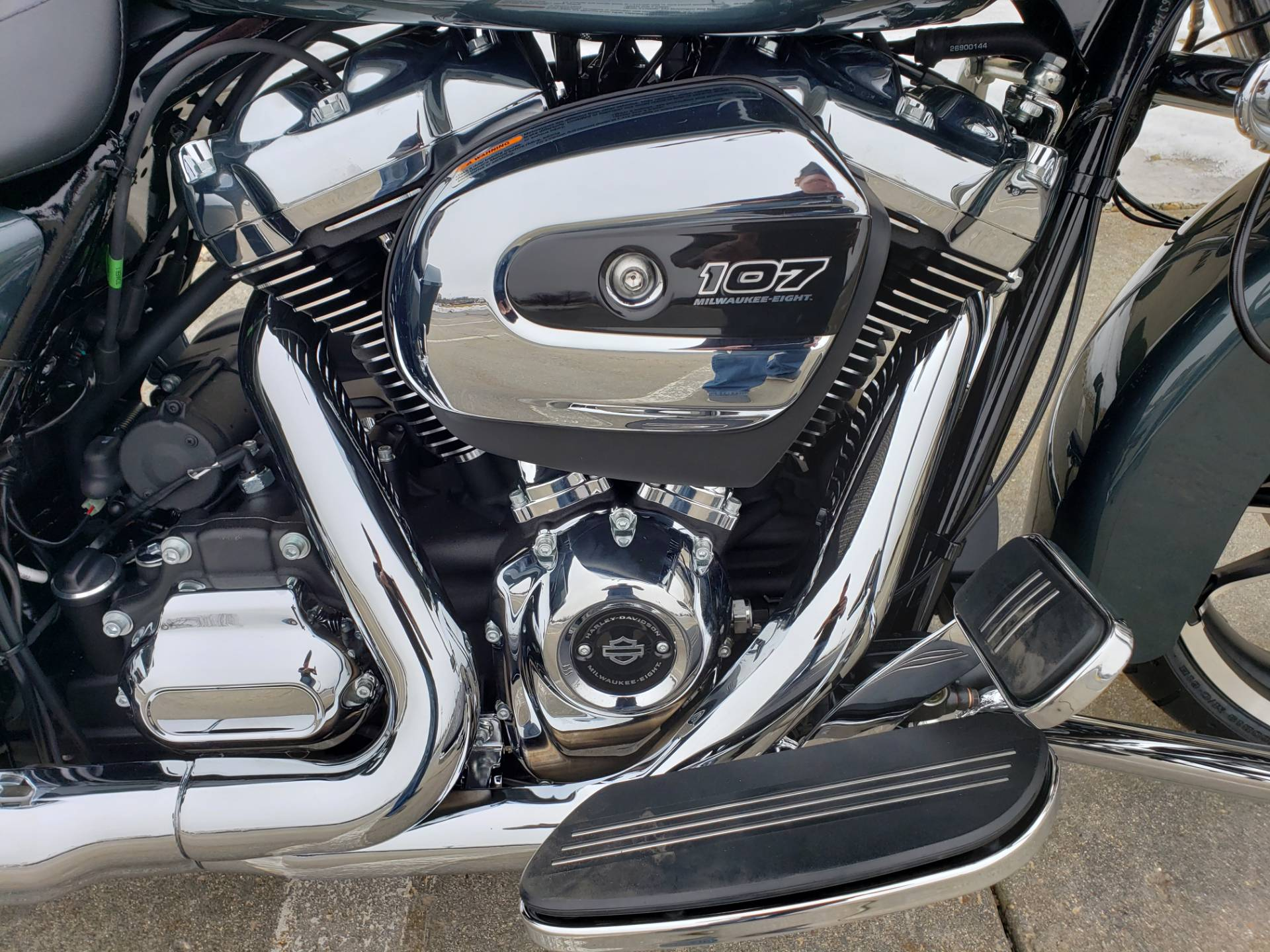 2020 Harley-Davidson Road Glide® in Rock Falls, Illinois - Photo 5