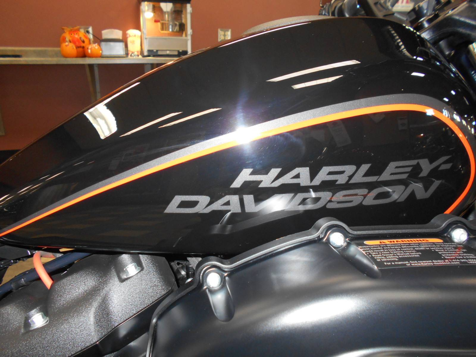 2019 Harley-Davidson FXDR™ 114 in Mauston, Wisconsin - Photo 2