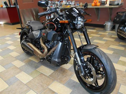2019 Harley-Davidson FXDR™ 114 in Mauston, Wisconsin - Photo 4