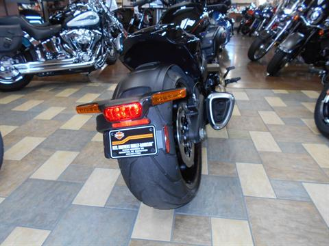 2019 Harley-Davidson FXDR™ 114 in Mauston, Wisconsin - Photo 7