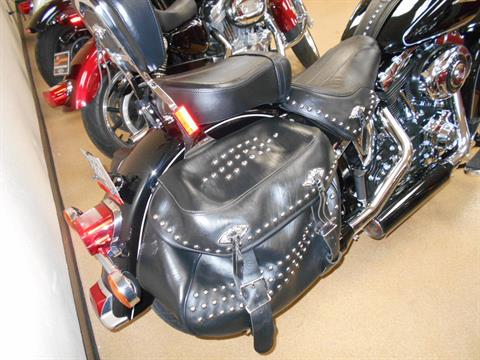 2014 Harley-Davidson Heritage Softail® Classic in Mauston, Wisconsin - Photo 5