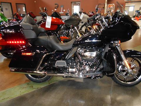 2020 Harley-Davidson Road Glide® Limited in Mauston, Wisconsin - Photo 1