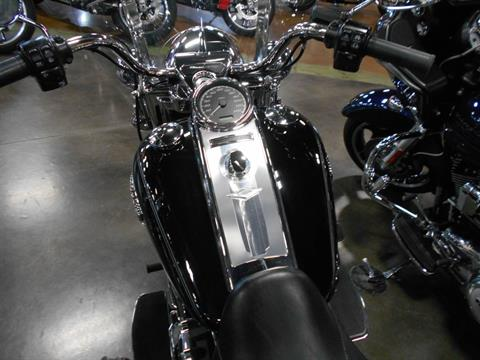 2015 Harley-Davidson Road King® in Mauston, Wisconsin - Photo 8