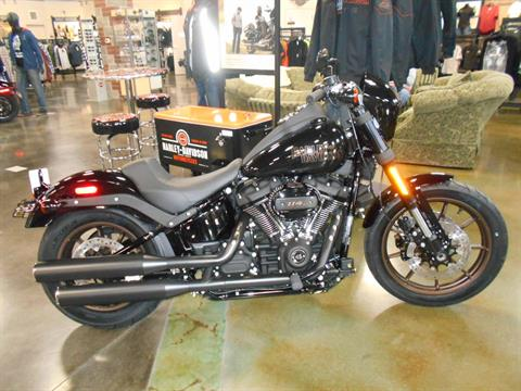 2020 Harley-Davidson Low Rider®S in Mauston, Wisconsin - Photo 1