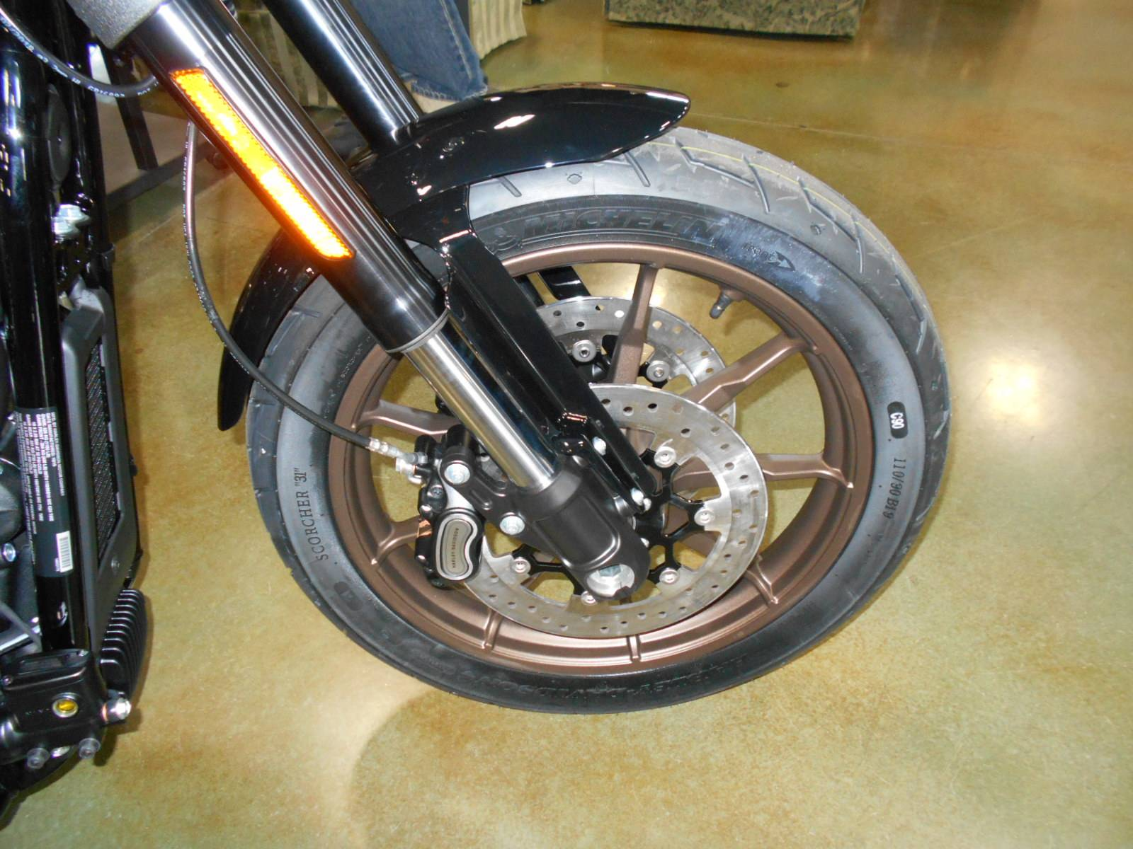 2020 Harley-Davidson Low Rider®S in Mauston, Wisconsin - Photo 3