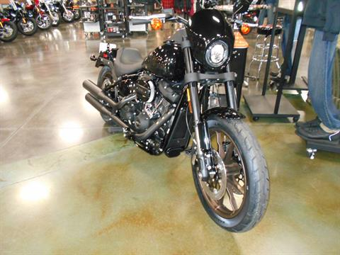 2020 Harley-Davidson Low Rider®S in Mauston, Wisconsin - Photo 4