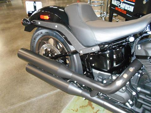 2020 Harley-Davidson Low Rider®S in Mauston, Wisconsin - Photo 6