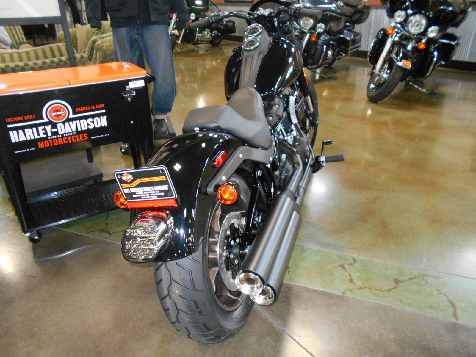 2020 Harley-Davidson Low Rider®S in Mauston, Wisconsin - Photo 7