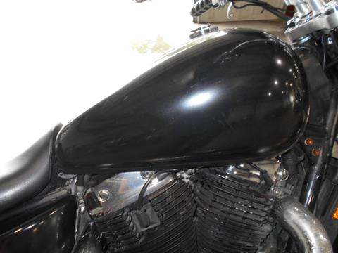 2006 Honda Shadow Sabre™ in Mauston, Wisconsin - Photo 2