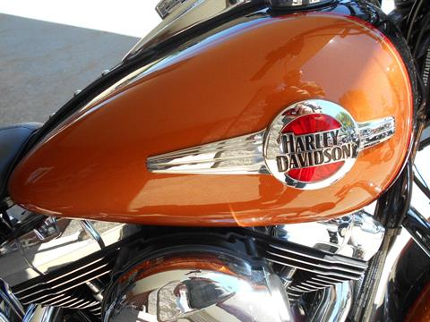 2016 Harley-Davidson Heritage Softail® Classic in Mauston, Wisconsin - Photo 2