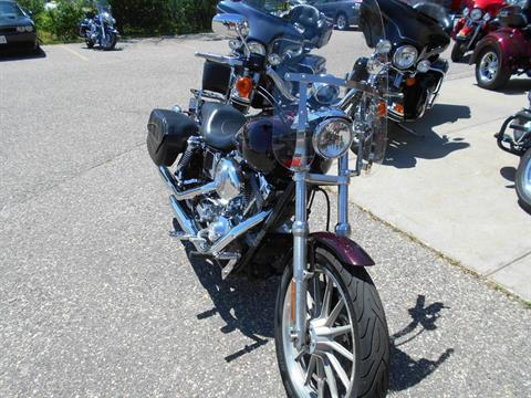 2005 Harley-Davidson FXDC/FXDCI Dyna  Super Glide® Custom in Mauston, Wisconsin - Photo 4