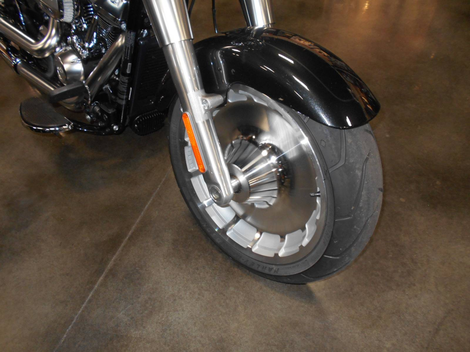 2018 Harley-Davidson Fat Boy® 114 in Mauston, Wisconsin - Photo 3