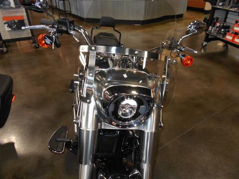 2018 Harley-Davidson Fat Boy® 114 in Mauston, Wisconsin - Photo 4
