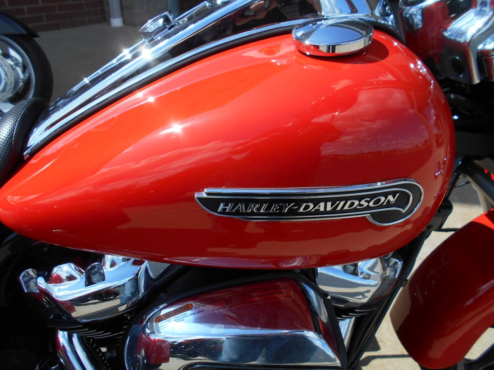 2020 Harley-Davidson Freewheeler® in Mauston, Wisconsin - Photo 2