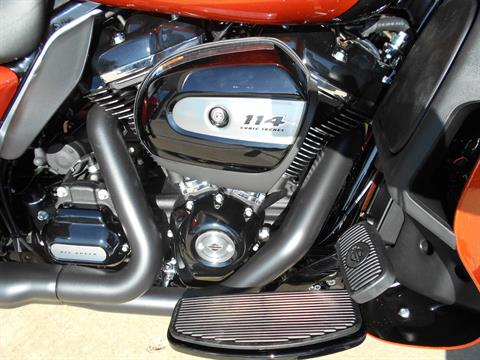 2020 Harley-Davidson Ultra Limited in Mauston, Wisconsin - Photo 5
