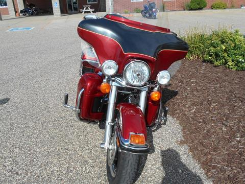 2007 Harley-Davidson Ultra Classic® Electra Glide® in Mauston, Wisconsin - Photo 4
