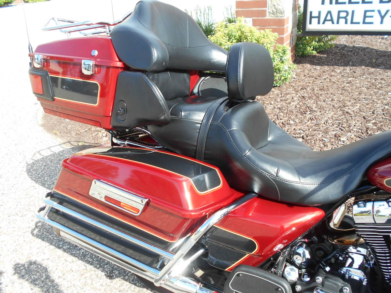 2007 Harley-Davidson Ultra Classic® Electra Glide® in Mauston, Wisconsin - Photo 6