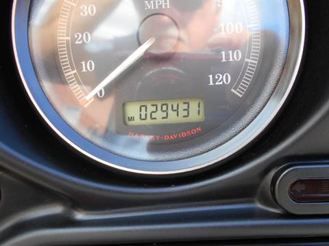 2007 Harley-Davidson Ultra Classic® Electra Glide® in Mauston, Wisconsin - Photo 10