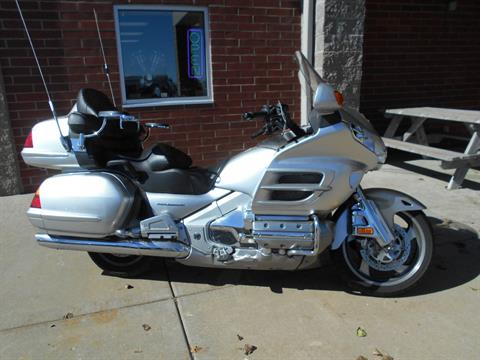 2005 Honda Gold Wing® in Mauston, Wisconsin - Photo 1