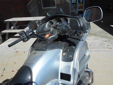 2005 Honda Gold Wing® in Mauston, Wisconsin - Photo 2