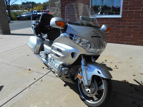 2005 Honda Gold Wing® in Mauston, Wisconsin - Photo 4