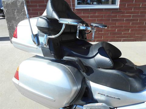 2005 Honda Gold Wing® in Mauston, Wisconsin - Photo 5