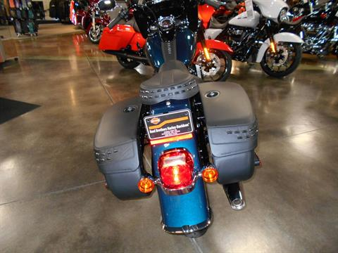 2020 Harley-Davidson Heritage Classic 114 in Mauston, Wisconsin - Photo 7
