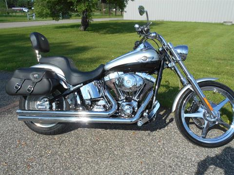 2003 Harley-Davidson FXSTD/FXSTDI Softail®  Deuce™ in Mauston, Wisconsin - Photo 1