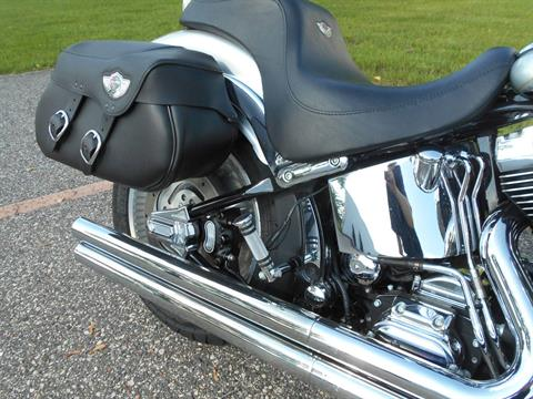 2003 Harley-Davidson FXSTD/FXSTDI Softail®  Deuce™ in Mauston, Wisconsin - Photo 6