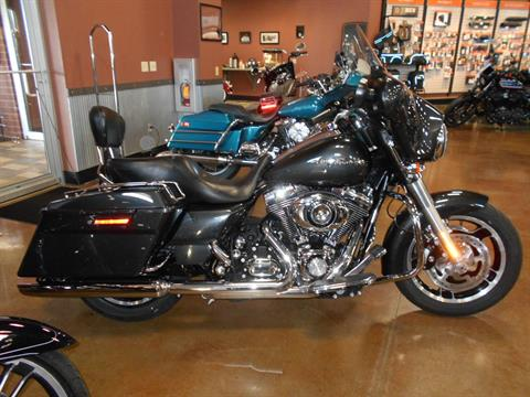 2009 Harley-Davidson Street Glide® in Mauston, Wisconsin - Photo 1