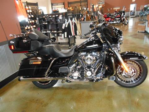 2012 Harley-Davidson Electra Glide® Ultra Limited in Mauston, Wisconsin - Photo 1