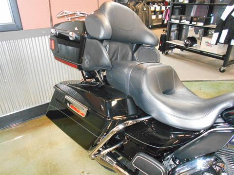 2012 Harley-Davidson Electra Glide® Ultra Limited in Mauston, Wisconsin - Photo 6