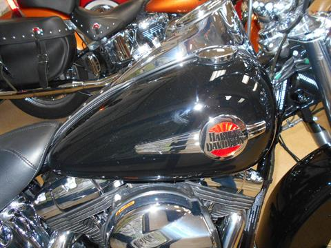 2017 Harley-Davidson Heritage Softail® Classic in Mauston, Wisconsin - Photo 2