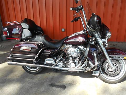 2006 Harley-Davidson Ultra Classic® Electra Glide® in Mauston, Wisconsin - Photo 1