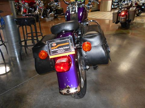 2001 Harley-Davidson FLSTF/FLSTFI Fat Boy® in Mauston, Wisconsin - Photo 7