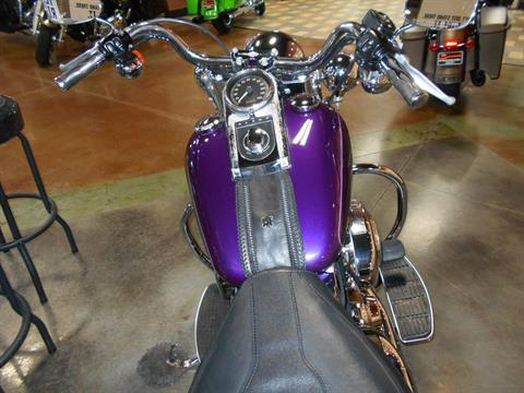 2001 Harley-Davidson FLSTF/FLSTFI Fat Boy® in Mauston, Wisconsin - Photo 8