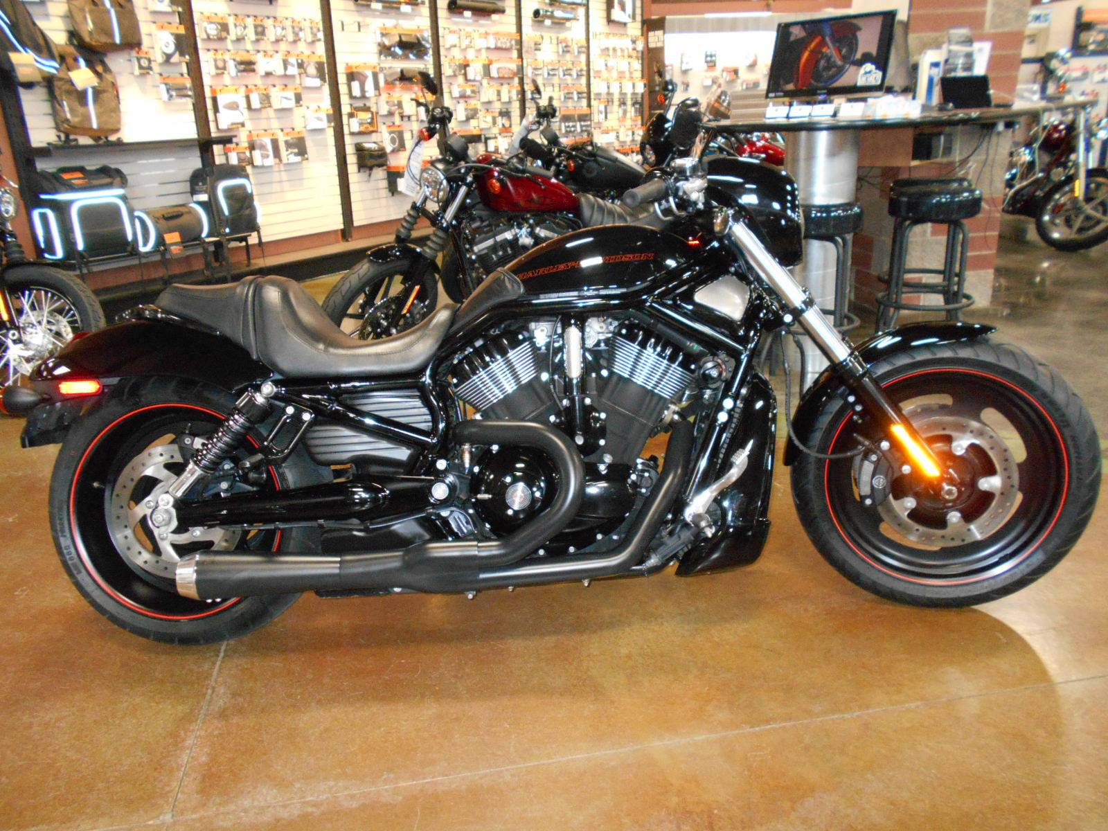 2008 Harley-Davidson Night Rod® Special in Mauston, Wisconsin - Photo 1